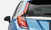 Honda Fit/Jazz 2017 ไมเนอร์เชนจ์เวอร์ชั่นญี่ปุ่นเปิดตัวแล้ว