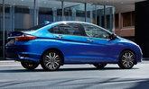 Honda Grace 2017 ไมเนอร์เชนจ์ใหม่ พร้อมขุมพลังไฮบริด ราคา 528,000 บาท