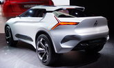 Mitsubishi e-Evolution Concept ใหม่ เผยโฉมแล้วที่โตเกียวมอเตอร์โชว์ 2017