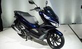 Honda PCX Hybrid และ PCX Electric ใหม่ ต้นแบบมอเตอร์ไซค์ไฟฟ้าสุดล้ำ