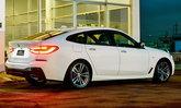 BMW 630d Gran Turismo M Sport 2018 ใหม่ เปิดตัวในไทยแล้ว ราคา 4,739,000 บาท