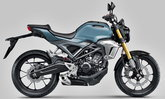Honda CB150R 2017 ใหม่ เปิดตัวครั้งแรกในโลกที่ไทย ราคา 99,800 บาท