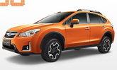 น่าโดน! Subaru XV 2017 ลดราคาทิ้งทวนก่อนปรับโฉมเริ่มต้น 9.99 แสนบาท