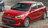 Kia Rio 2018 ใหม่ เตรียมวางขายในสหรัฐฯ เริ่มแค่ 4.6 แสนบาท