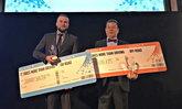 วอลโว่ทรัคส์เผยแชมป์ขับประหยัด FuelWatch Challenge 2017 ประเทศสวีเดน