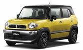 Suzuki Xbee 2017 ใหม่ เตรียมเปิดตัวที่งานโตเกียวมอเตอร์โชว์