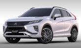 Mitsubishi Eclipse Cross 2018 พร้อมชุดแต่ง Premium Sports เตรียมเผยโฉมที่ญี่ปุ่น