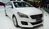 ราคารถใหม่ Suzuki ในตลาดรถยนต์ประจำเดือนมกราคม 2561