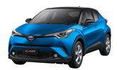 ราคาโดน! Toyota C-HR 2018 ใหม่ เคาะราคาไทยเริ่มต้น 979,000 บาท