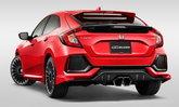 Honda Civic Hatchback 2018 เผยชุดแต่ง Mugen พร้อมวางจำหน่ายจริงที่ญี่ปุ่น