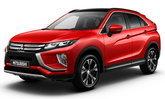 Mitsubishi Eclipse Cross 2018 คว้าคะแนนเต็ม 5 ดาวจาก ASEAN NCAP