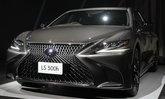 Lexus LS 2018 ใหม่ เปิดตัวแล้วในไทย ราคาเริ่มต้น 11,530,000 บาท