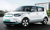 Kia Soul EV 2018 ใหม่ ขุมพลังไฟฟ้าเตรียมเปิดตัวที่งานมอเตอร์เอ็กซ์โป