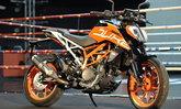 KTM 390 Duke 2018 ใหม่ เคาะราคาพิเศษ 199,900 บาทถึงสิ้นปี