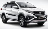 Toyota Rush 2018 ใหม่ คู่แข่ง Honda BR-V เปิดตัวแล้วที่อินโดนีเซีย