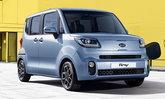 Kia Ray 2018 ใหม่ รถมินิแวนทรงเก๋เปิดตัวแล้วที่เกาหลีใต้