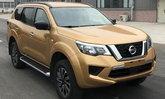 หลุด Nissan Terra 2018 ใหม่ ว่าที่พีพีวีคู่แข่งฟอร์จูนเนอร์