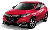 Honda HR-V 2018 ไมเนอร์เชนจ์เผยชุดแต่ง Modulo/Mugen ใหม่ล่าสุดที่ญี่ปุ่น