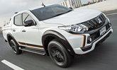 รีวิว Mitsubishi Triton Athlete 2018 ใหม่ สมรรถนะเดิมแต่เสริมความหล่อดุดัน