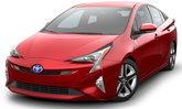 เผย 10 อันดับรถญี่ปุ่นประหยัดน้ำมันสุดปี 2017 'พรีอุส' คว้าอันดับ 1