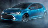 Toyota Corolla Hatchback 2018 เผยโฉมทั้งภายนอก-ภายในก่อนเปิดตัวที่สหรัฐฯ