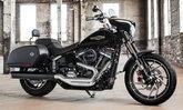 Harley-Davidson Sport Glide 2018 ใหม่ เปิดตัวแล้วในไทย เคาะเริ่ม 1,399,000 บาท