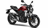 Honda CB300R 2018 ใหม่ เคาะราคาจำหน่ายในไทย 149,800 บาท