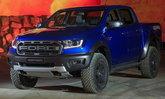 ยลโฉม Ford Ranger Raptor 2018 คันจริงส่งตรงจากงานเปิดตัว