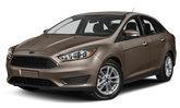 Ford Focus และ Fiesta 2018 เตรียมหยุดผลิตและจำหน่ายในสหรัฐฯ