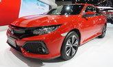 ราคารถใหม่ Honda ในตลาดรถยนต์ประจำเดือนพฤษภาคม 2561