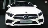 ราคารถใหม่ Mercedes-Benz ในตลาดรถประจำเดือนพฤษภาคม 2561