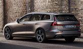 Volvo V60 2018 ใหม่ เริ่มวางจำหน่ายแล้วที่อังกฤษ ราคา 1.38 ล้านบาท