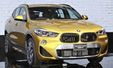 BMW X2 sDrive20i M Sport X 2018 ใหม่ เผยโฉมแล้วที่มอเตอร์โชว์ เคาะ 2.999 ล้านบาท