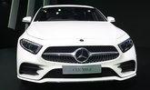 ราคารถใหม่ Mercedes-Benz ในตลาดรถประจำเดือนเมษายน 2561