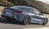 BMW 8-Series 2018 ใหม่ คูเป้หรูรุ่นใหญ่เผยโฉมอย่างเป็นทางการแล้ว