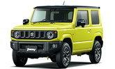 Suzuki Jimny 2018 ใหม่ เอสยูวีดีไซน์เรโทรเผยโฉมแล้วที่ญี่ปุ่น