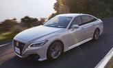 Toyota Crown 2018 ใหม่ พร้อมเครื่องยนต์เทอร์โบ 2.0 ลิตร เปิดตัวที่ญี่ปุ่น
