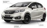 Honda Jazz +Sport 2018 ใหม่ เวอร์ชั่นสปอร์ตเผยโฉมที่ออสเตรเลีย