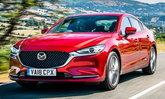 Mazda6 2018 ไมเนอร์เชนจ์พร้อมขุมพลัง 2.5 ลิตรใหม่ เริ่มวางจำหน่ายในอังกฤษ