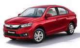 Honda Amaze 2018 ใหม่ เคาะราคาเริ่มต้นแค่ 2.64 แสนบาทที่อินเดีย