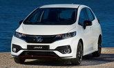Honda Jazz EV เวอร์ชั่นไฟฟ้าเตรียมเปิดตัวในปี 2020