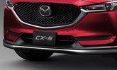 Mazda CX-5 2018 เริ่มวางจำหน่ายชุดแต่ง Mazdaspeed เคาะเริ่ม 6,700 บาท