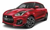 Suzuki Swift Sport Red Devil 2018 ใหม่ เตรียมเปิดตัวที่ออสเตรเลีย