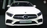 ราคารถใหม่ Mercedes-Benz ในตลาดรถประจำเดือนกันยายน 2561