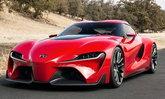Toyota Supra 2018 ใหม่ จะมีเครื่องเทอร์โบรุ่นเล็ก 2.0 ลิตรให้เลือกด้วย
