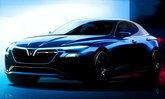 Vinfast รถยนต์สัญชาติเวียดนามจ่อเปิดตัวที่ Paris Motor Show 2018