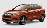 Honda HR-V 2018 ไมเนอร์เชนจ์เปิดตัวในสหรัฐฯ เริ่ม 6.84 แสนบาท