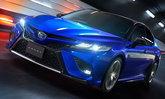 Toyota Camry Sports 2018 ใหม่ เปิดตัวที่ญี่ปุ่น เคาะเริ่ม 1.091 ล้านบาท