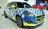 ราคารถใหม่ Suzuki ในตลาดรถยนต์ประจำเดือนสิงหาคม 2561