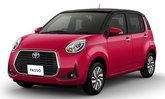 Toyota Passo Moda 2018 ไมเนอร์เชนจ์ใหม่เอาใจสายแบ๊ว เคาะเริ่ม 4.47 แสนบาท